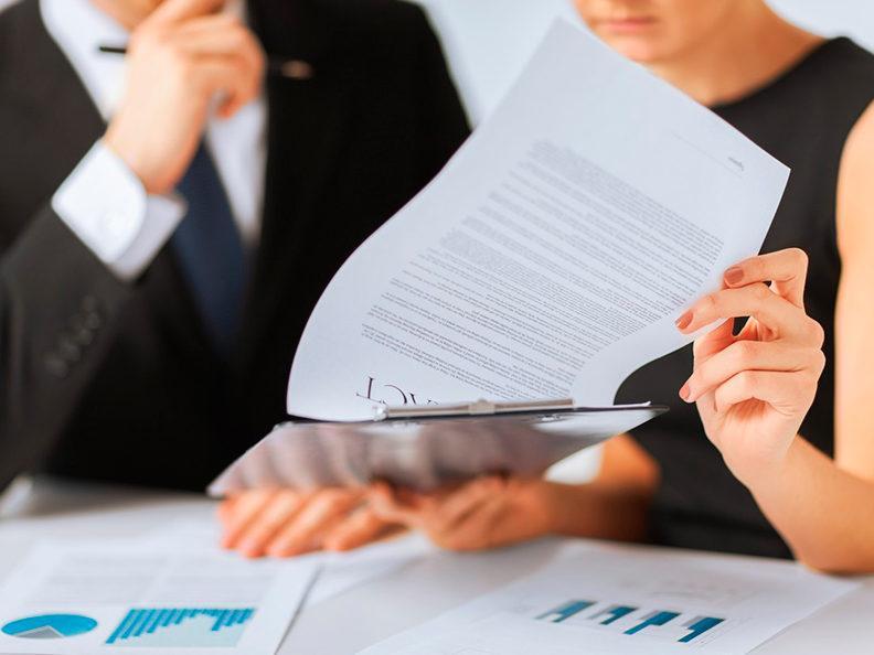 Документы по персональным данным: организация учета и хранения ПДн в организации